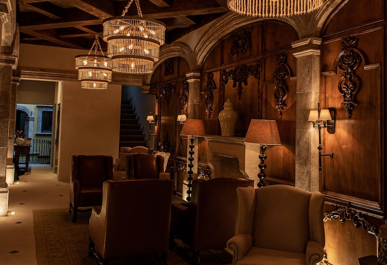 The Essentia Hotel - Sma, San Miguel de Allende