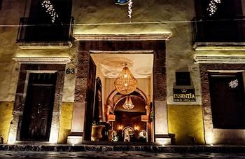 Picture of The Essentia Hotel - Sma in San Miguel de Allende