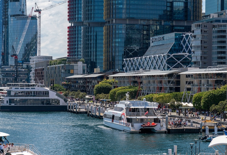 Heart of Darling Harbour, Σίδνεϊ