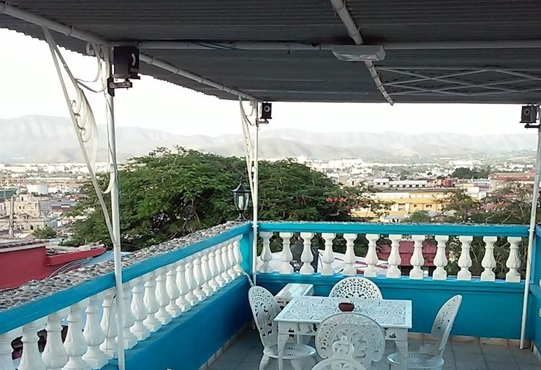 Hostal Suite Glamour, Santiago de Cuba