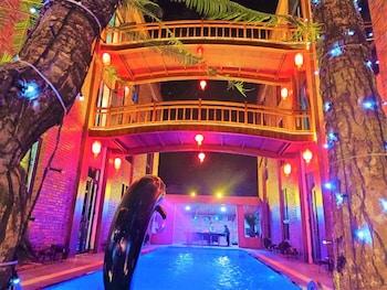 Фото Cozynibi Hotel в Хоа-Лю