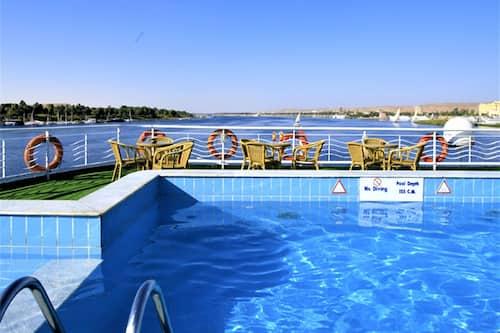 Croaziera Nil si sejur Hurghada
