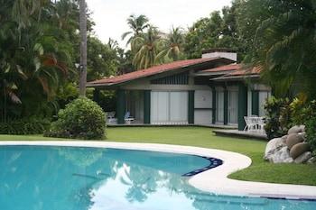 Foto Villas Olinala di Ixtapa