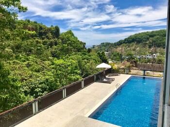 Picture of The Kamala Falls Residence in Kamala