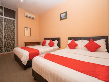 Picture of OYO 89328 SZ Hotel in Lumut