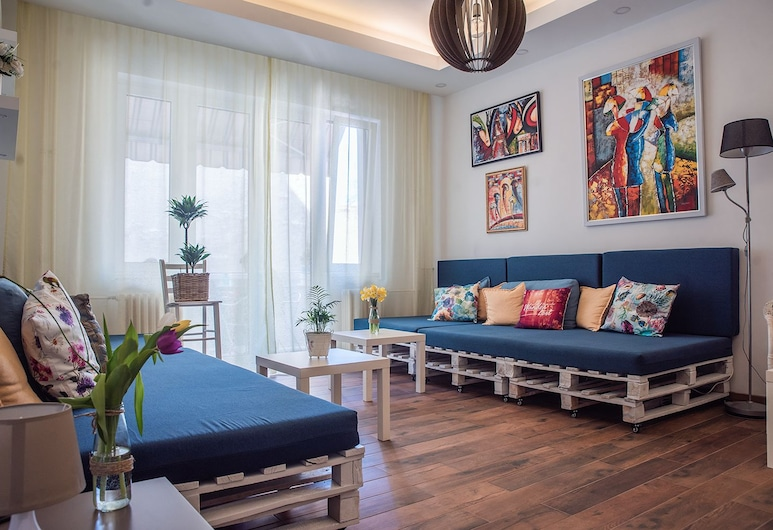 Hostel Beogradanka, Belgrad