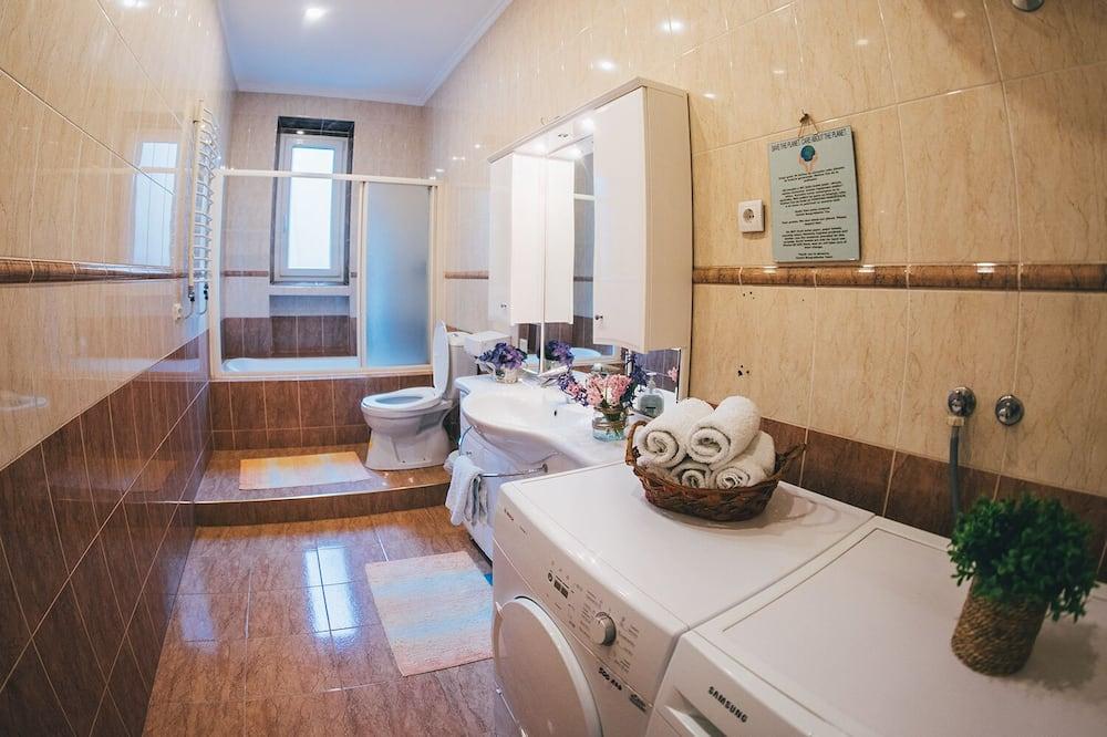 Camera tripla, bagno condiviso - Bagno