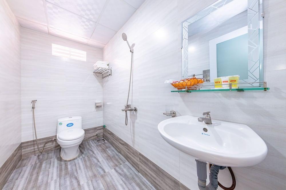 Chambre Quadruple Deluxe - Salle de bain