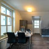 Dzīvokļnumurs, divas guļamistabas (Bant) - Numura ēdamzona