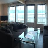Bungalow - Obývacie priestory