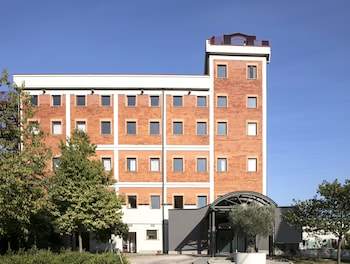 Picture of Hotel PentHouse  in Perugia