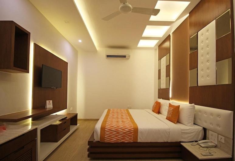 Royal Residence Galleria, Gurgaon, Executive tweepersoonskamer, Kamer