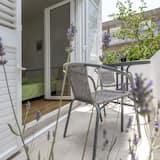 Apartment (A4) - Balkon