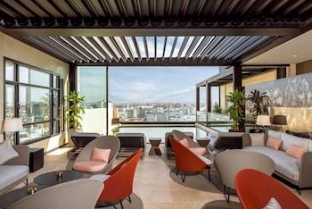 Fotografia do Radisson Blu Hotel, Casablanca City Center em Casablanca