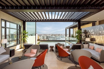 Nuotrauka: Radisson Blu Hotel, Casablanca City Center, Kasablanka