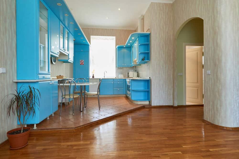 Apartment - Private kitchen