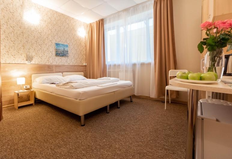 Ahome-hotel on Okruzhnaya, Moskwa, Pokój dwuosobowy z 1 lub 2 łóżkami, podstawowy, Pokój