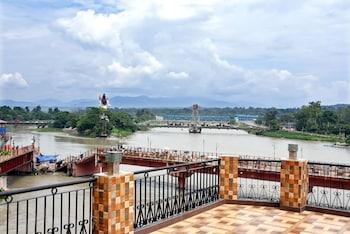 תמונה של Hotel Ganga Basin בDehradun