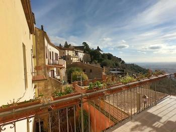 Montecatini Terme — zdjęcie hotelu Residenza Farinati