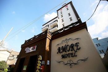 Picture of Amore Motel in Cheongju