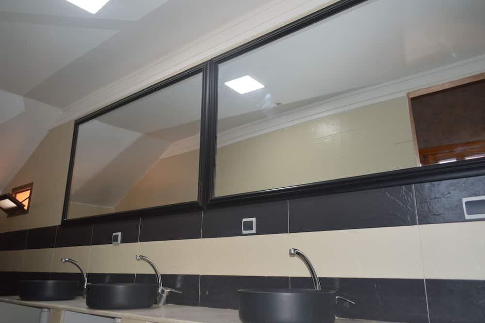 Suite Deluxe - Baño