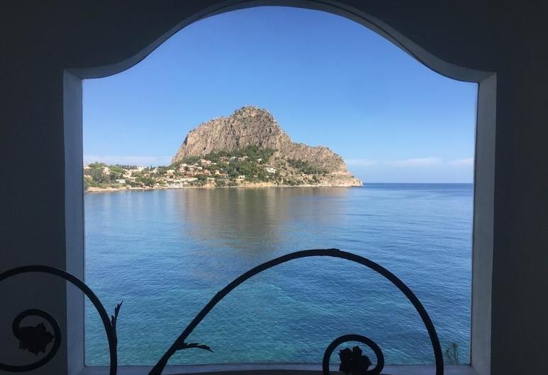 Solemar Sicilia - Villa Emma, Santa Flavia, Vista dalla struttura