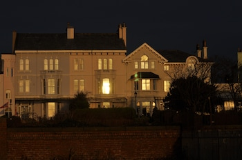 Picture of Luxury Historic House in Liverpool