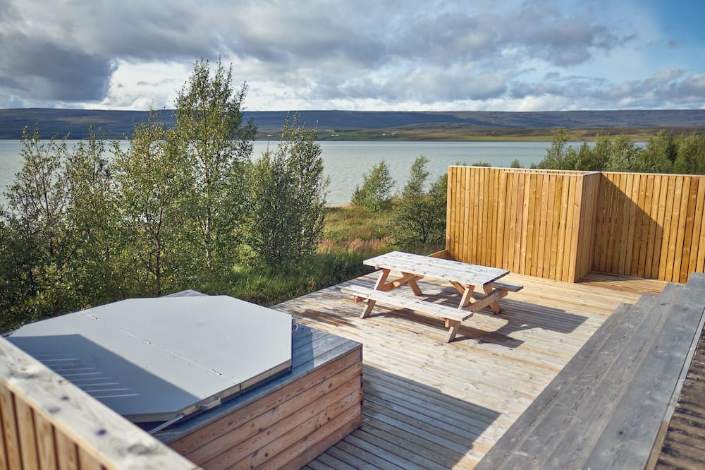 Cottage, 2 Bedrooms (4) - Private spa tub