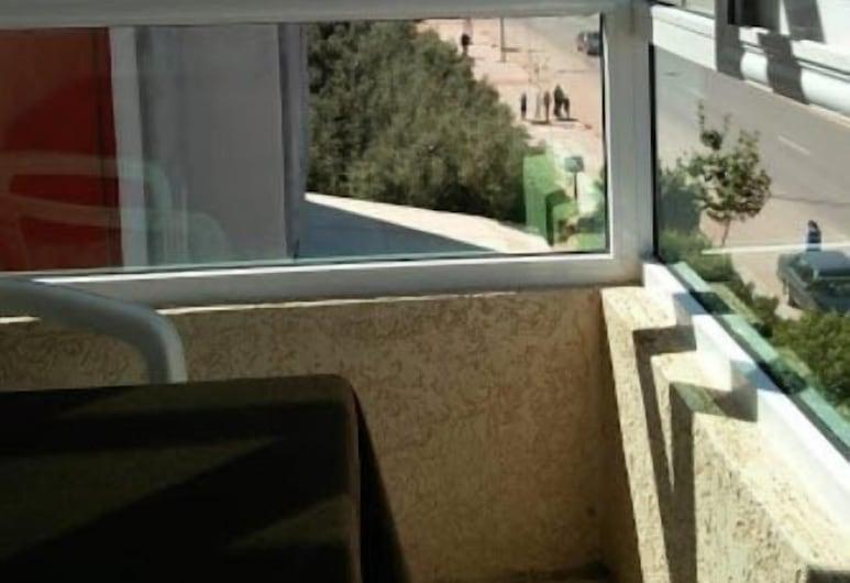 Riad Les Chrifis Etape Aéroport, Ouled Tayeb, Apartment, 2 Bedrooms, Balcony
