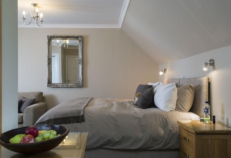 Carter's Rest, Ostrov Skye, Deluxe Super-Kingsize Room, Hosťovská izba