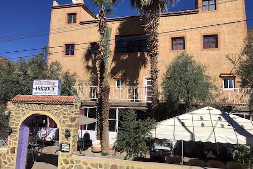 阿爾貝格阿斯考尼飯店/