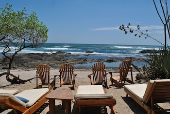 Nuotrauka: Sueno del Mar Beachfront Bed & Breakfast, Tamarindo