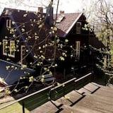 Ferienwohnung Teufelsmauer Waldhaus