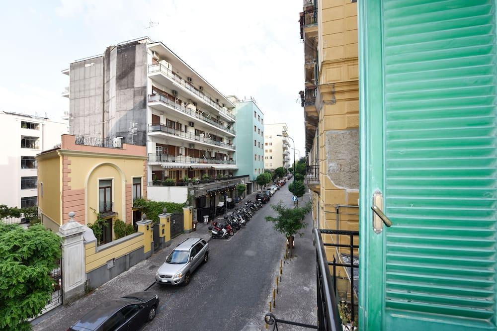 Camera Deluxe - Vista strada
