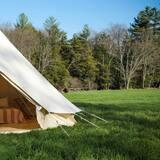 Telt – luxury - Utvalgt bilde
