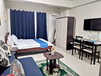Picture of Merly's Staycation at Kassel Residences in Parañaque