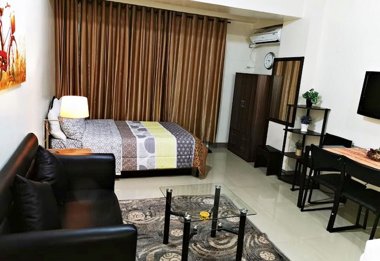 Merly's Staycation at Kassel Residences, Parañaque