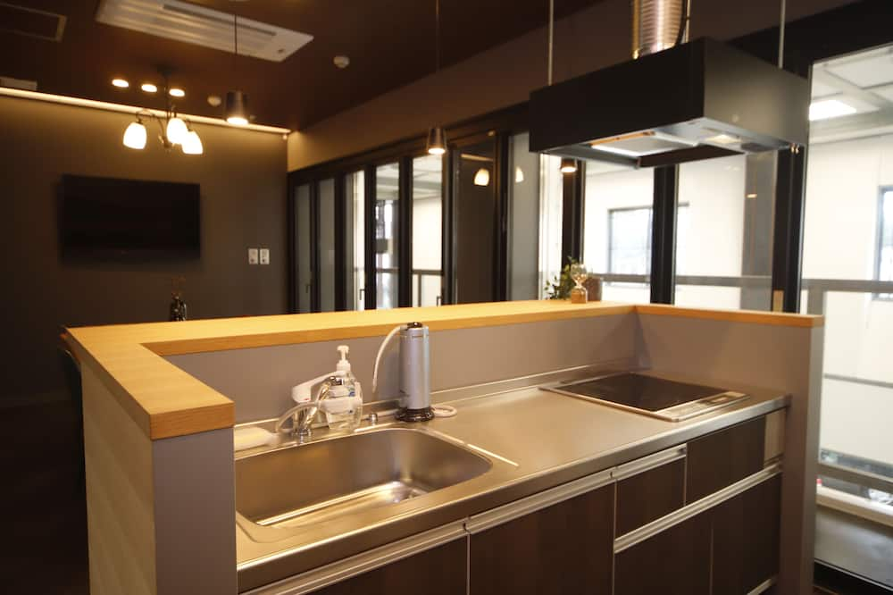 Room#6, Room#7 - for 2 Guests - Shared kitchen