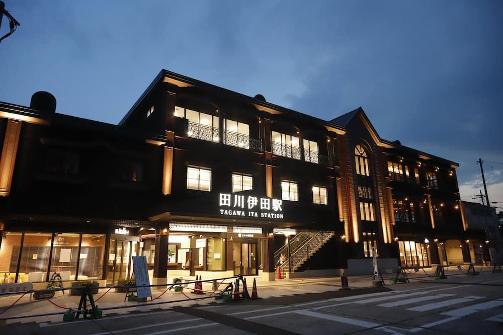 Tagawaitaekisya Hotel