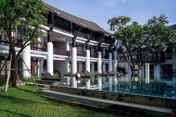 치앙마이의 스마일 란나 호텔 사진