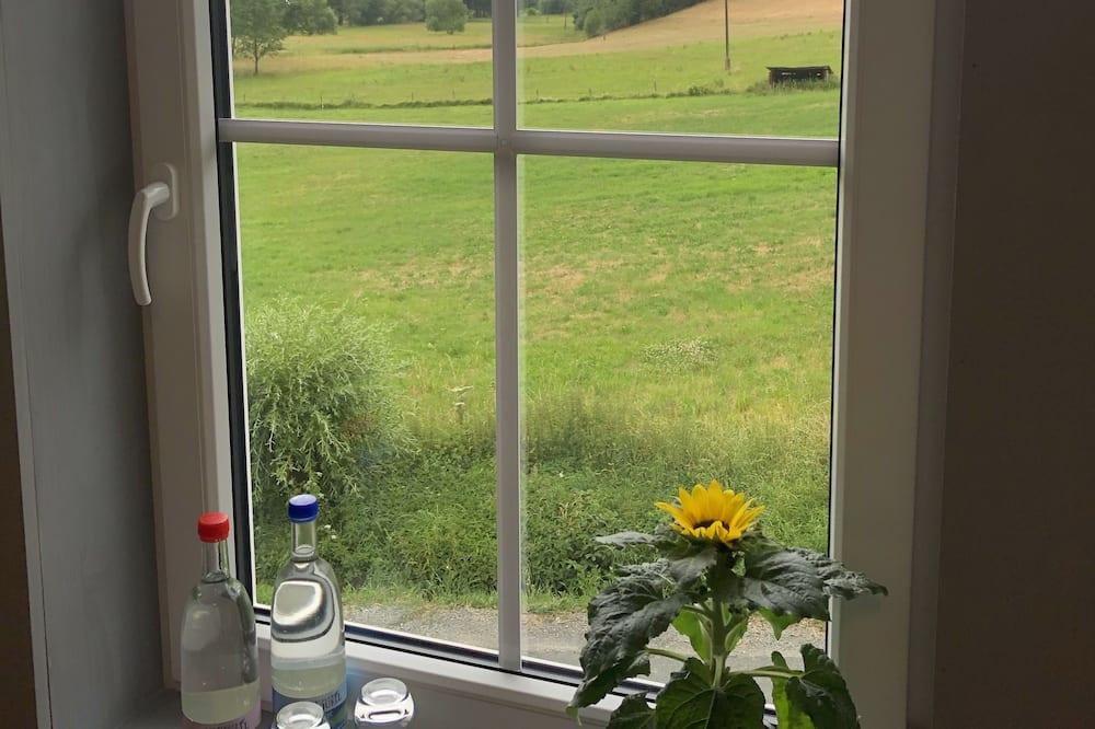 ファミリー ルーム - 部屋からの眺望
