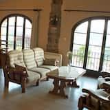 Villa, 4 Bedrooms (La Pallera) - Living Room