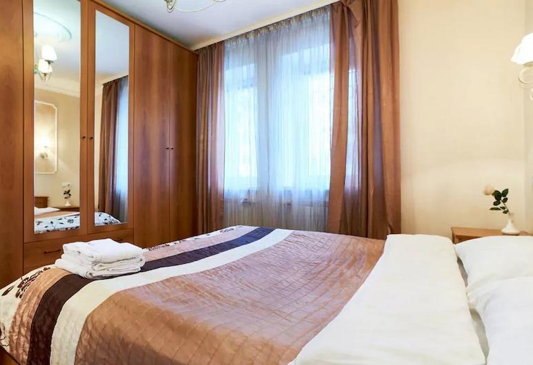 Home-Hotel Spasskaya 25-17, Kyiv, Departamento, Habitación