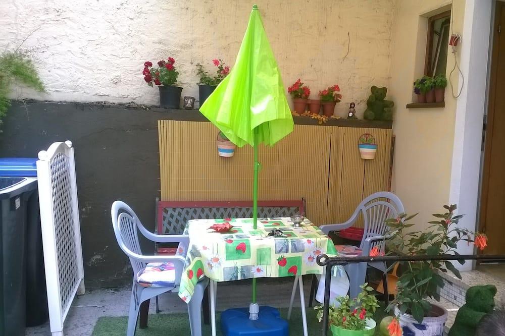 House - Terrace/Patio