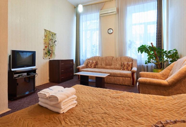 Home-Hotel Yaroslavskaya 15-23, Kyiv