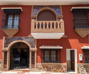 Picture of A&S Apartamentos Málaga I in Málaga