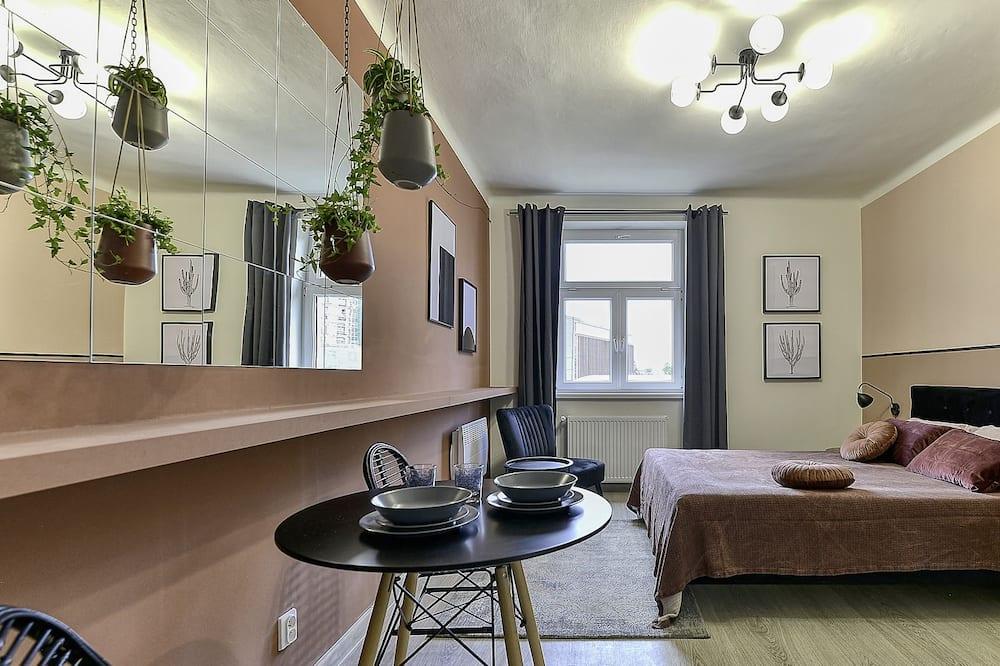 Studio (9) - Room