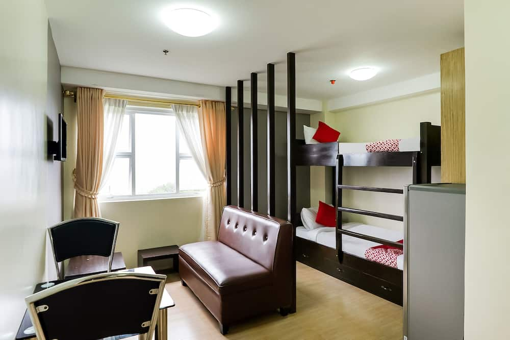 Standard Bunk 2 Bed - 客房