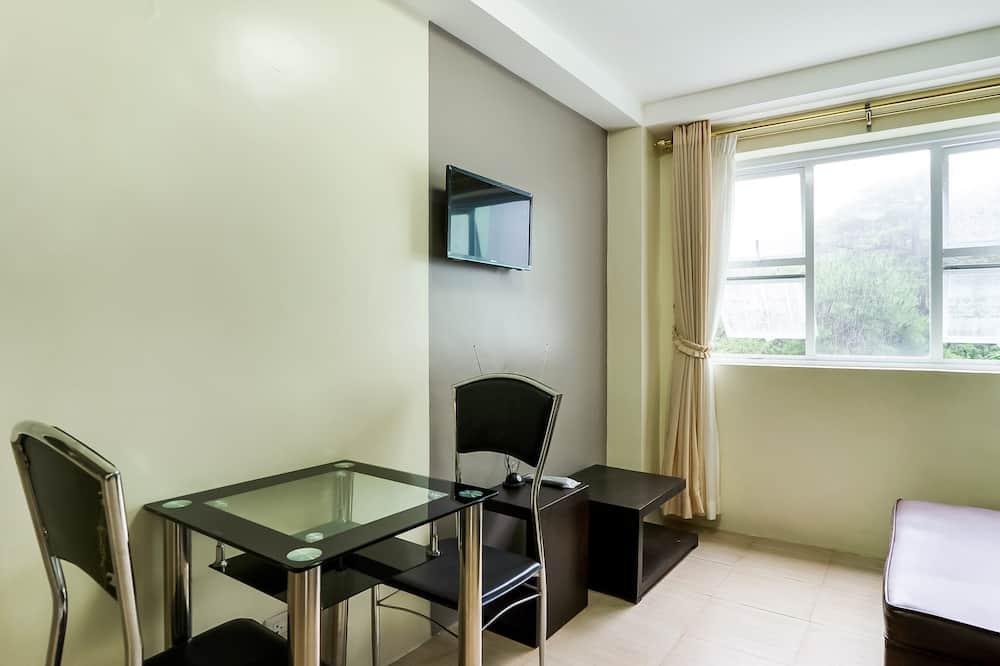 豪華套房 - 客廳