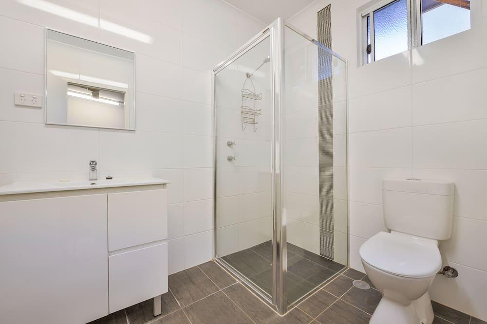 בית (1 Bedroom) - חדר רחצה